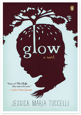 Book Review: Glow | Literary Hoarders